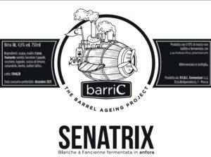 senatrix